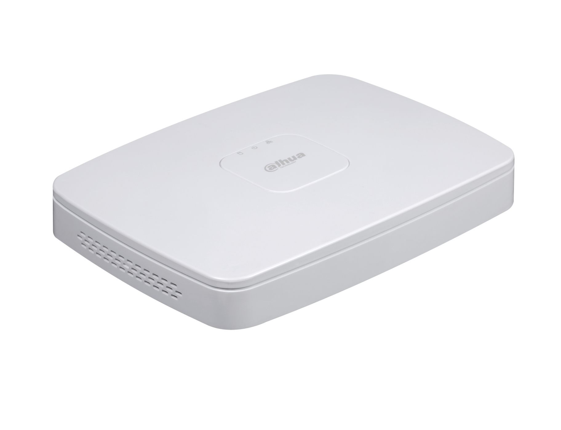 DAHUA Lite 8Ch Smart, 1HDD, 4K, H.265, 80Mbps, 8 PoE, HDD Not included  (PER NVR)