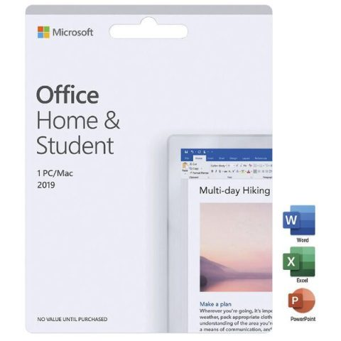 Microsoft-Office-Home-and-Student-2019-Medialess-1-User-for-PC-Mac