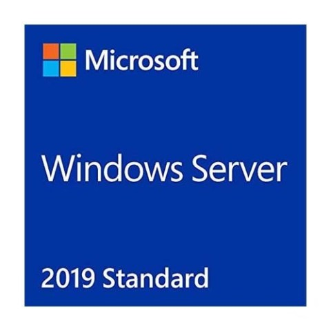 Microsoft Server Standard 2019 – 1 Device CAL Pack OEM